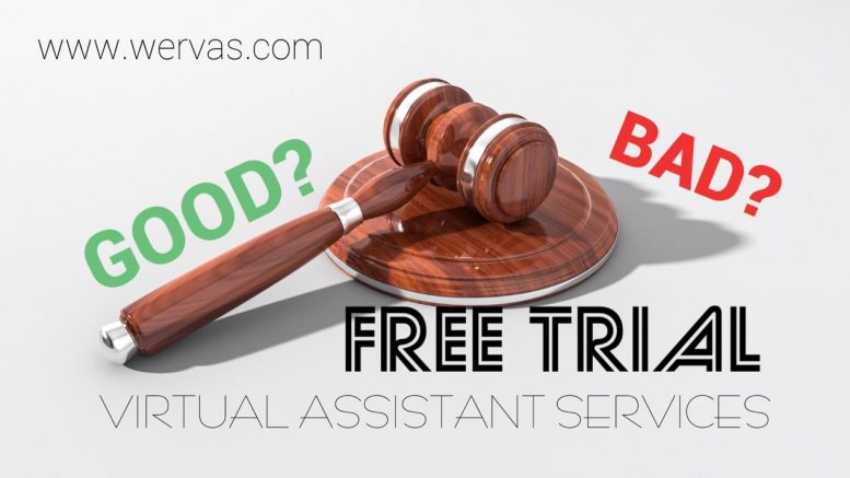 Free-Trial-Virtual-assistant-services