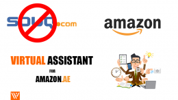 virtual assistant for amazon