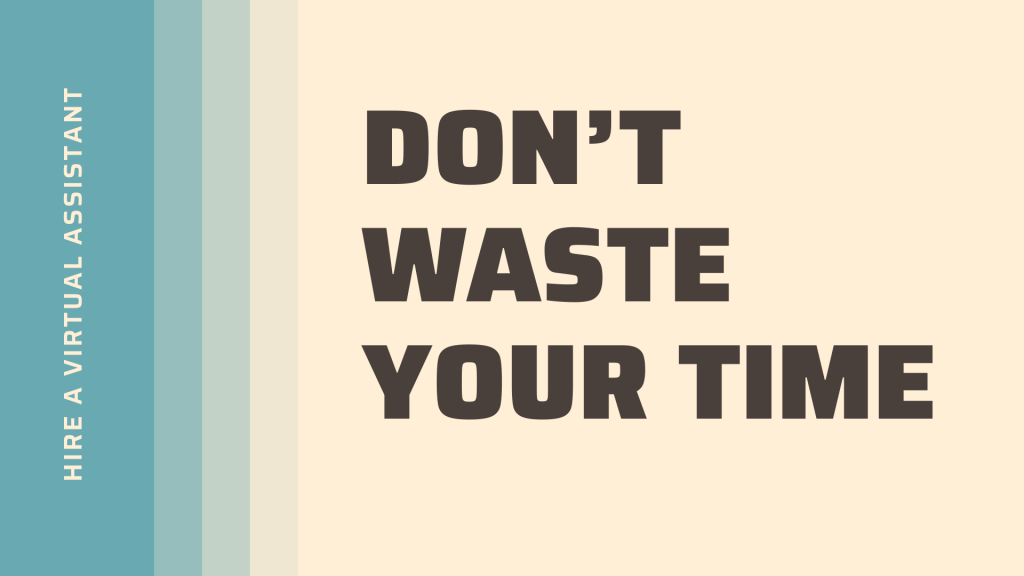don't-waste-your-time